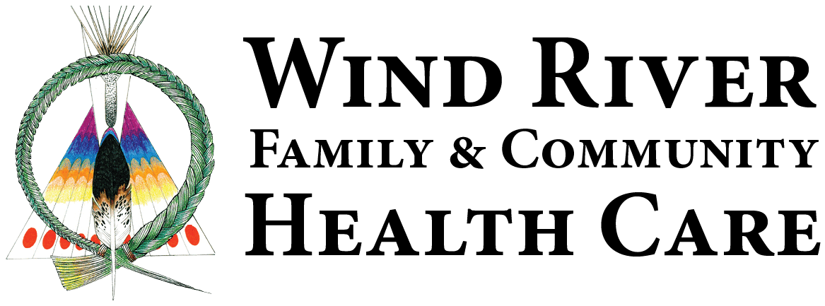 Wind River Cares, click for home.